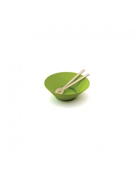 Miska z narzędziami do sałatek COOK
