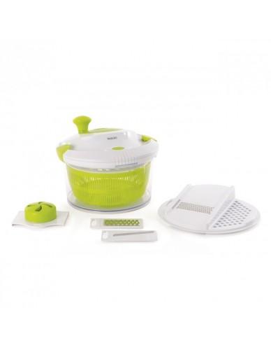 Zestaw do krojenia/Przygotowywania sałatek COOK